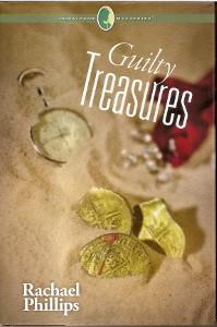Guilty Treasures Cover