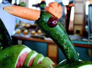 ZucchiniBirdHead