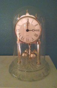 clocksteve